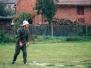 Ćwiczenia strażaków (archiwalne i nowe zdjęcia)