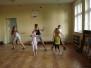 Kurs tańca 2012