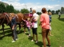 Piękna Wieś Opolska - komisja w Jasieniu 2012